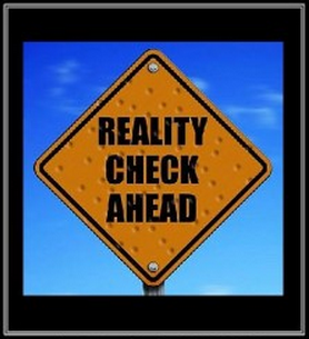 Real Estate Reality Check
